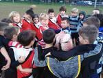 Golfo Rugby Under 10 con Rufus e Grosseto 2020