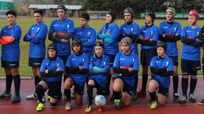 Golfo Rugby Under 14 - 2020