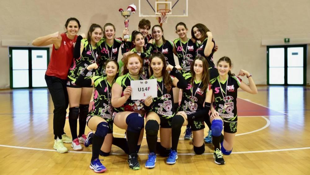 Grosseto Volley School 2020