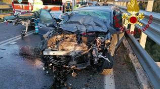 Incidente mortale senese 2020