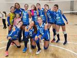 Pallavolo Follonica Under 14