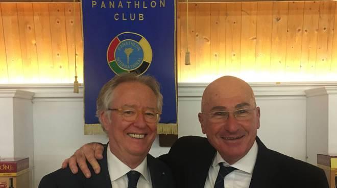 Panathlon Franco Rossi - Armando Fommei