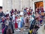 Processione Magi San Cerbone 2020