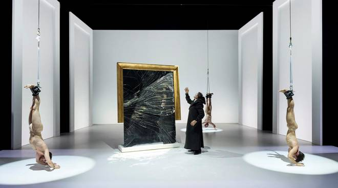 Scene da Faust