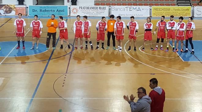 Solari Handball 2020