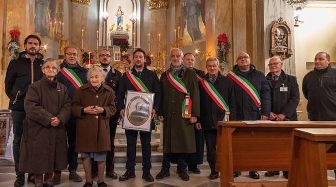 suor Maria Lilia Mastacchini