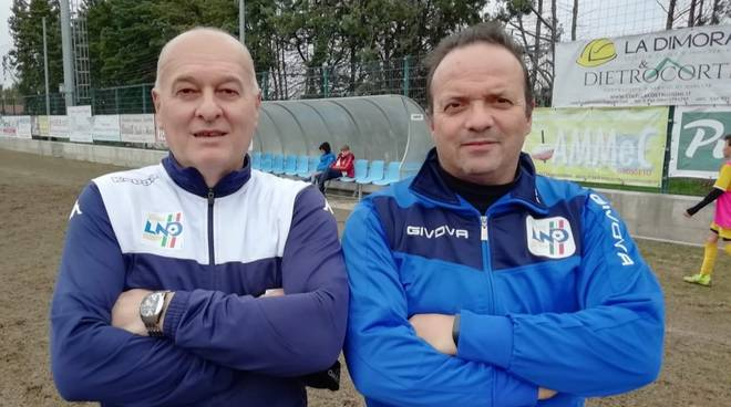Tognotti e Magro selezionatori rappresentative Figc