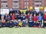 Torneo Piccoli Amici per Maria Sole 2020