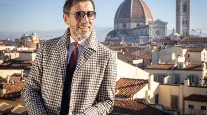 Toscano Alta Sartoria a Firenze