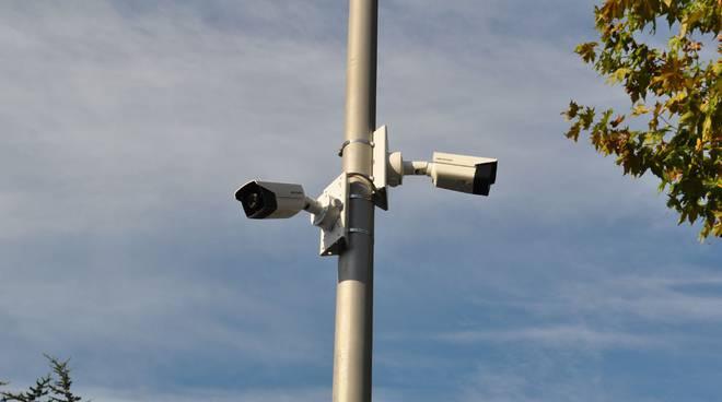 videosorveglianza - telecamere