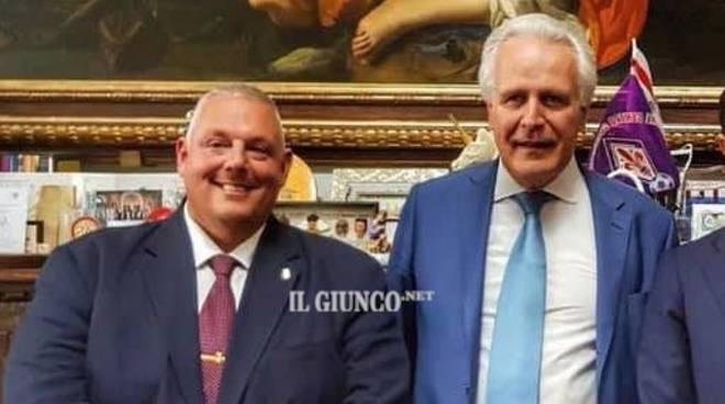 Vivarelli Colonna - Giani