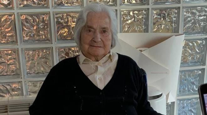 Alfonsina Riti