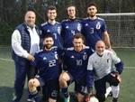 Calcio a 5 - Istia Campini 2020