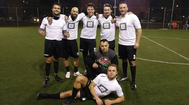 Calcio a 5 - Sbratta Praga 2020
