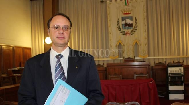 Commissario prefettizio Alessandro Tortorella
