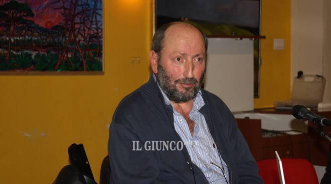Enrico Norcini 2020