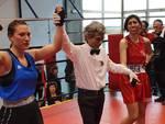 Fight Gym - Jaya Diligenti trionfa a Nepi