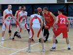 Gea Basketball 2020