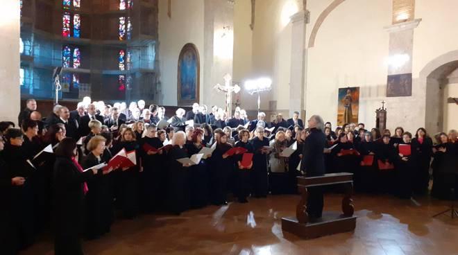 coro santa barbara