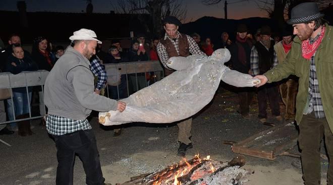 carnevale di Marroneto Santa Fiora