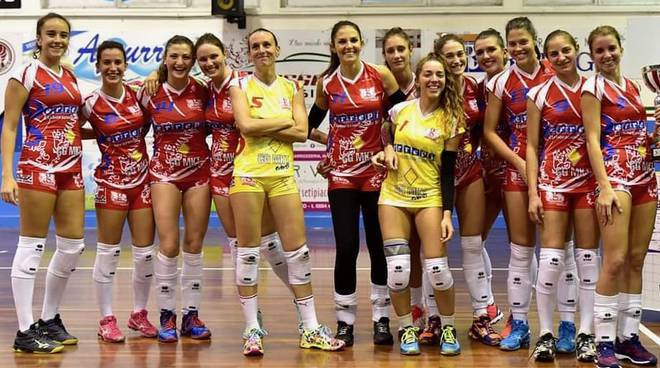 Grosseto Volley 2020