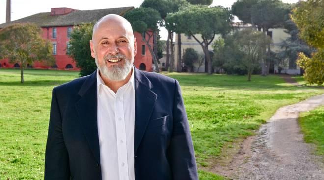 Massimo Di Giacinto campagna 2020
