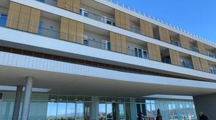 Ospedale Misericordia nuovo 2020