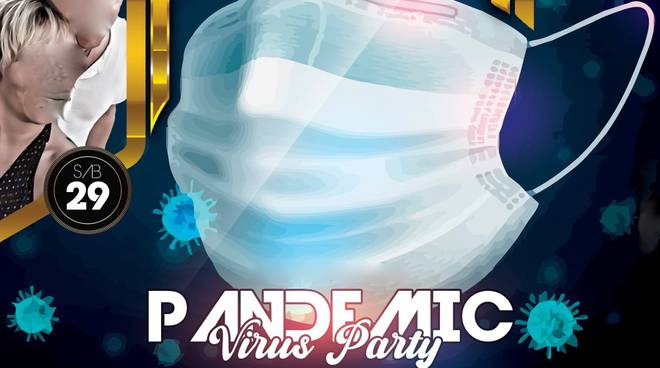 pandemic virus party