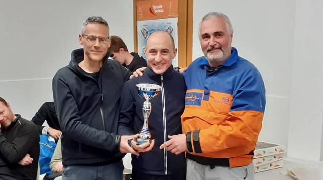 Premiazione match race