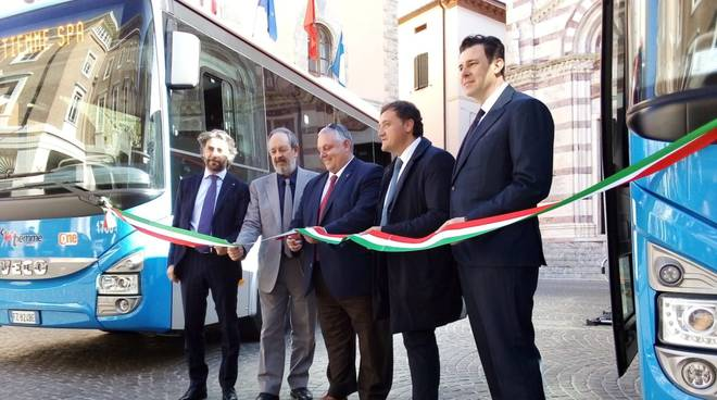 presentazione nuovi bus 13 feb 2020