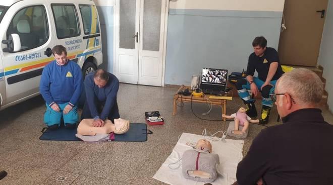 primo soccorso dipendenti comunali man. feb 2020