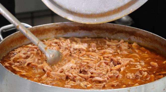 progetto Pesce al Mercato coperto cucina cibo