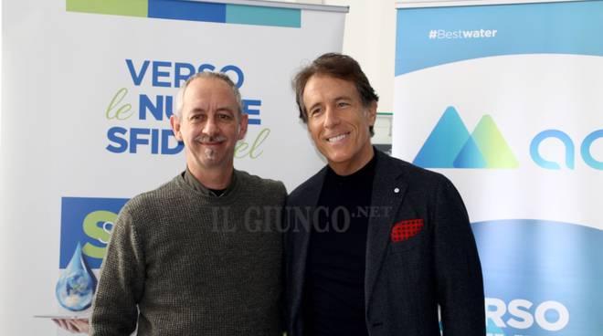 Roberto Renai Piero Ferrari AdF