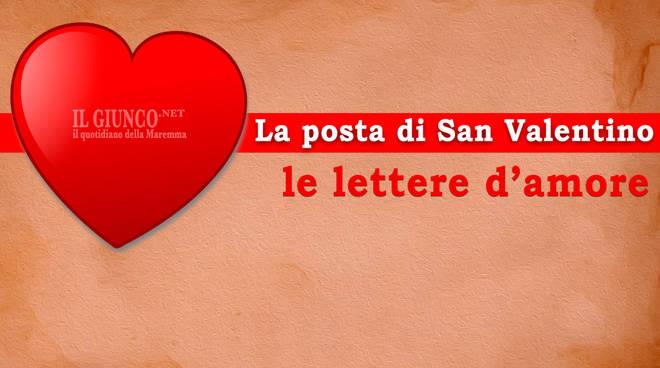 San Valentino 2020 Lettere