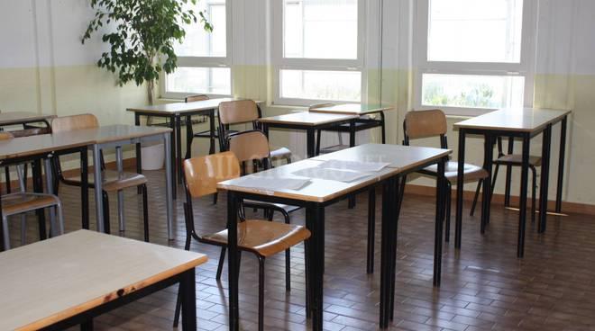 Scuola (alunni, classi, progetti)