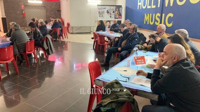 Toscana delle idee 2020 Bagno di Gvorrano