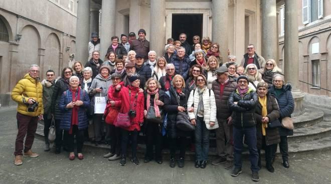 unitre a roma feb 2020