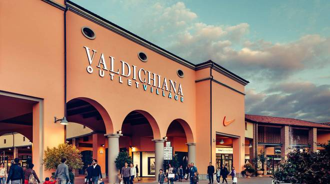 Valdichiana Outlet
