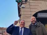 Vivarelli Colonna Turbanti telecamere