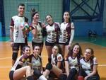 Volley mista Under 19 Uisp