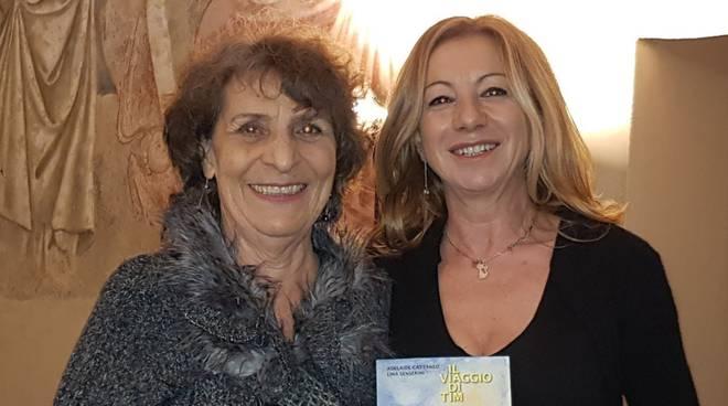 Adelaide Cattaneo e Lina Senserini - Il viaggio di Tim