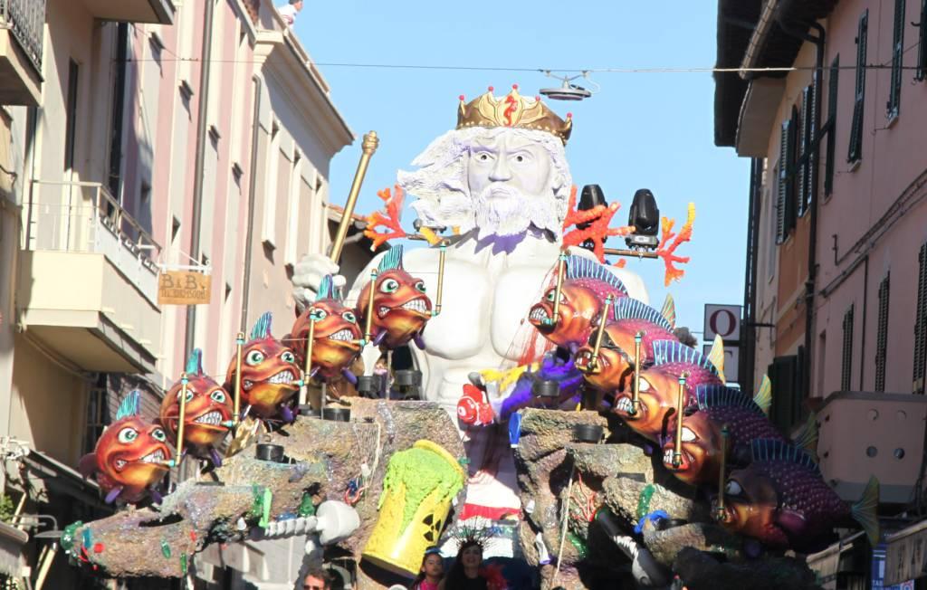 carrissimo Albinia Carnevaletto