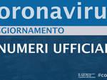 coronavirus dati ufficiali sintesi