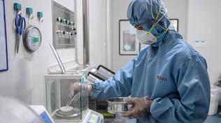 coronavirus ospedale 2020