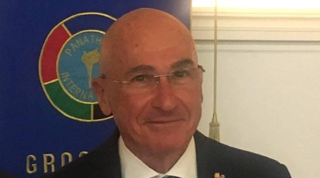 Armando Fommei Panathlon