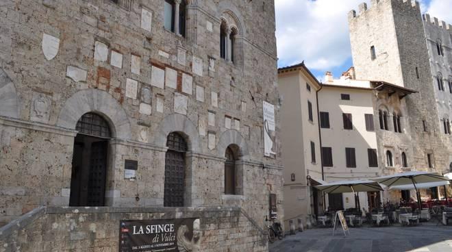 museo Massa Marittima