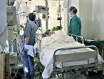 ospedale coronavirus 2020