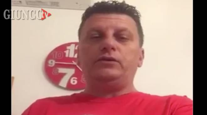 Riccardo Giusti Sirpe video