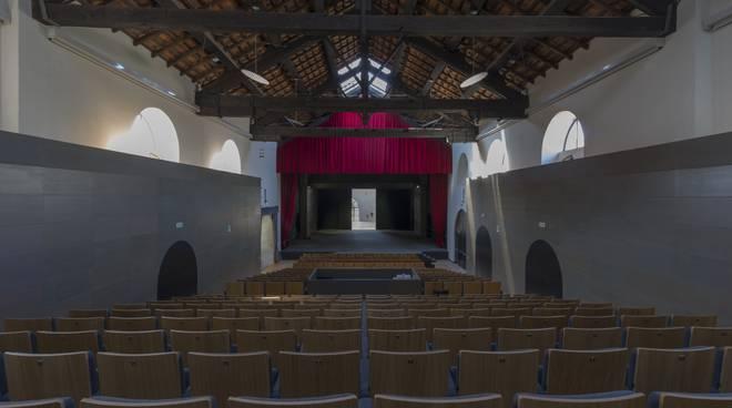 teatro fonderia leopolda 2