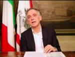 Enrico Rossi (diretta)